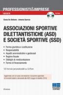 Associazioni sportive dilettantistiche (ASD) e società sportive (SSD) 2017
