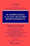 Giornalista e le Sue Quattro Responsabilità 2018