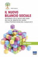 Il nuovo bilancio sociale