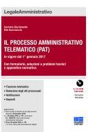 Il processo amministrativo telematico (PAT)