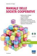 Manuale delle società cooperative 2015
