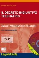 Il decreto ingiuntivo telematico 2015