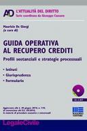 Guida operativa al recupero crediti 2016