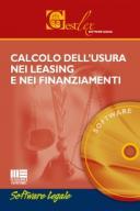 Calcolo dell'usura nei leasing e nei finanziamenti