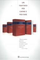 Trattatto del Contratto 2014/2015 - 2° Edizione - In via di pubblicazione